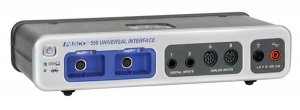 550 Universal Interface